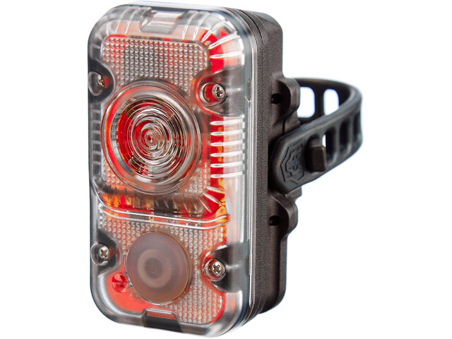 Lupine Rotlicht Max Achterlicht